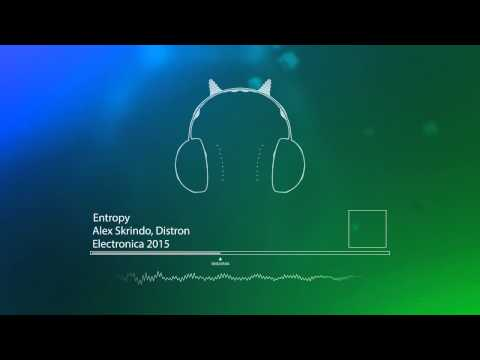 Alex Skrindo, Distron -Entropy (Epic Visualizer) + (Free Download)