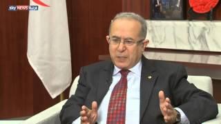 العمامرة: لن نتدخل عسكريا في ليبيا