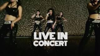 NEHA KAKKAR & RAFTAAR LIVE-- USA TOUR