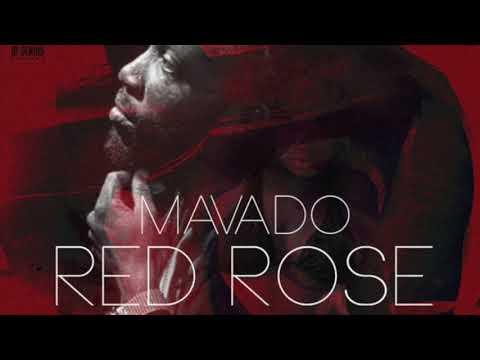 Mavado - Red Rose - November 2017