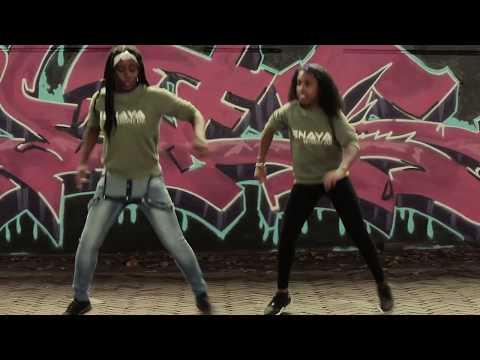 Nina Zenaya X Dj Flex - Niggaz With Enjaillement