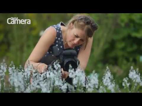 Jak fotografować kwiaty w ogrodzie? Skup się na detalach!