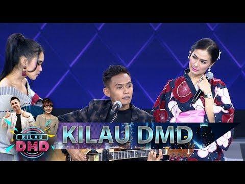 Meleleh! Ayu Ting Ting & Iis Dahlia Berebut Duet Dgn Iko - Kilau DMD (26/2)
