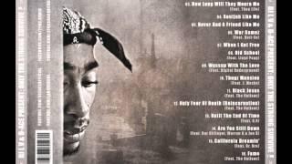 2Pac - Old School (Remix ft. Lloyd Popp)