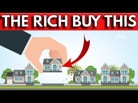 7 Assets Rich People Own That Poor People Don't | How To Get Rich From Nothing