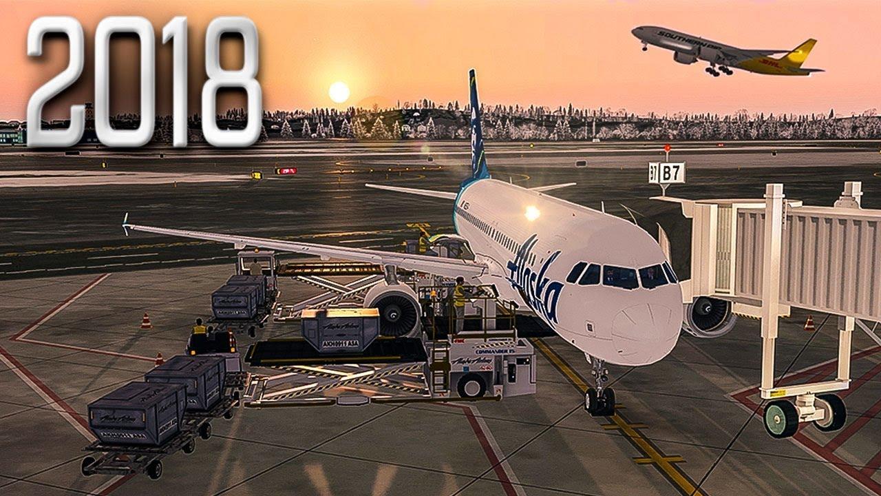 flight simulator 2018 descargar gratis