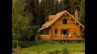 Log Cabins Uk