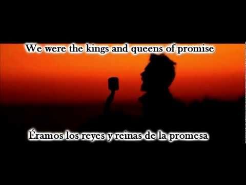 30 Seconds To Mars - Kings and Queens (Español e Inglés)