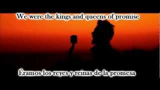 30 Seconds To Mars - Kings and Queens (Español e Inglés)