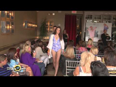 """Add Sizzle to Your Summer"" Fashion Show - Fairfield, CT"