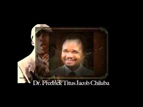 Mutushe (FTJ Chiluba Tribute) - Bez Ft. Various Ar...
