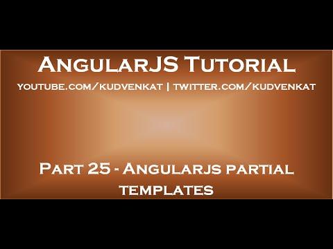 load template html file angularjs