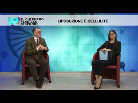 cellulite post liposuzione