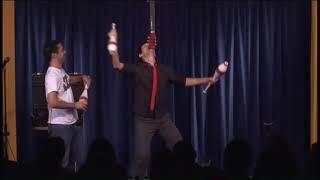Josh Casey   Comedy Juggler