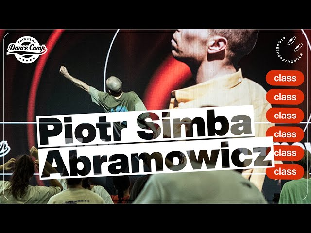 'Ambivalence ' by Hanz (feat. emawk) ★ Piotr Simba Abramowicz ★ Fair Play Dance Camp 2021 ★