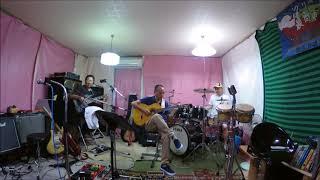 Mañana Ciruelaの演奏音源です。 今回はゲストドラムにMr.Mが加わっての...