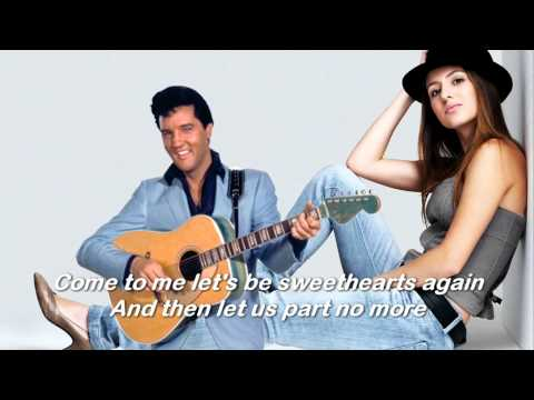 No More ( Another version. Rare ) 1973 - ELVIS PRESLEY - Lyrics