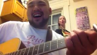 109. Taylor Dayne- Tell It To My Heart (Acoustic Cover)