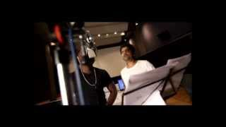 Simbu & Akon Love Anthem (Making)  Mp4
