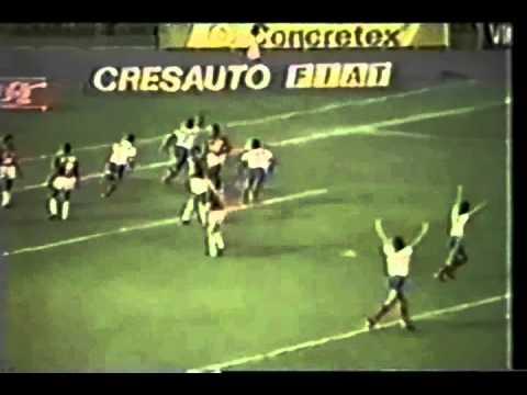 Zanata fala do Ba vi Bahia 3x1 Vitória 1988