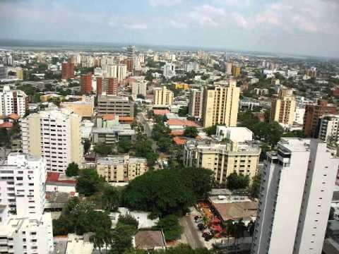La Gran Colombia ( Venezuela - Colombia - Ecuador)