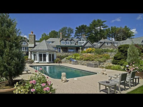 3 Thunder Hill in York, Maine - Luxury Real Estate - Ali Goodwin, Realtor (603) 957-8466