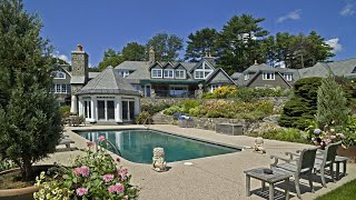 3 Thunder Hill in York, Maine - Luxury Real Estate - Ali Goodwin, Realtor (603) 957-8466