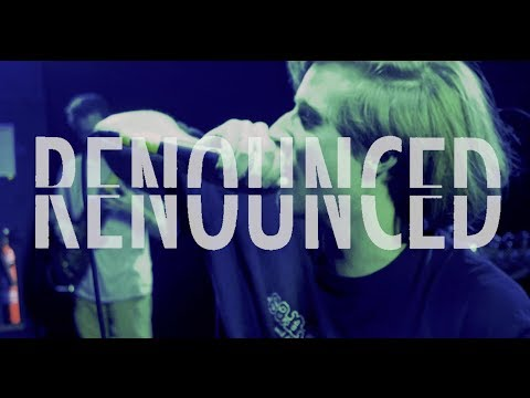 RENOUNCED - HD MULTICAM - FULL SET - BOSTON MUSIC ROOMS, LONDON - 02/09/17