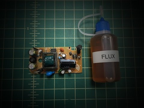 quick-tips-#4-//-salvaging-electronic-components
