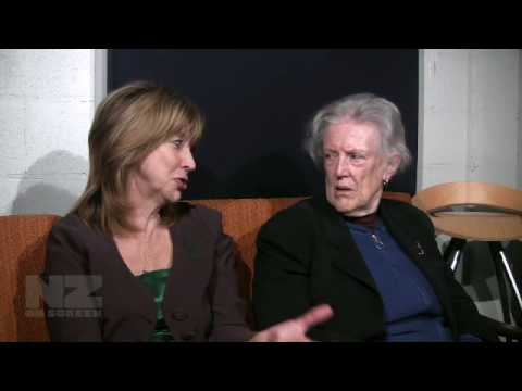 NZ On Screen: Yvonne Mackay and Margaret Mahy 1/2