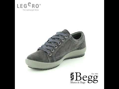 hot sales quality products low price Legero Tanaro 4.0 Gore-Tex 00616-21 Grey matt leather lacing shoes