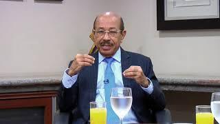 Diálogo Libre con el precandidato presidencial Temístocles Montás #TemoPresidente
