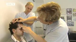 Making Follicles - hair from the laboratory | Tomorrow Today