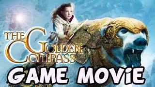 The Golden Compass All Cutscenes | Full Game Movie (PS3, X360, Wii)