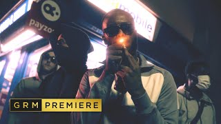 Frosty - Happy Hour [Music Video] | GRM Daily