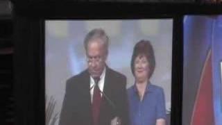 Sen. Wayne Allard Addresses the Colorado GOP Convention