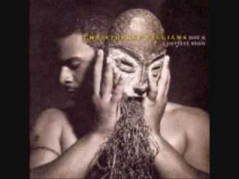 Christopher Williams - Not a Perfect Man