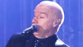 "Sylwester z Dwójką - Midge Ure - ""Dancing with tears in my eyes"""