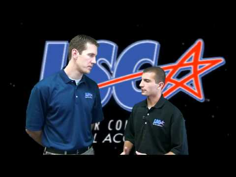 All Access:Assistant Commissioner Jay Poerner-Lone Star Conference Week