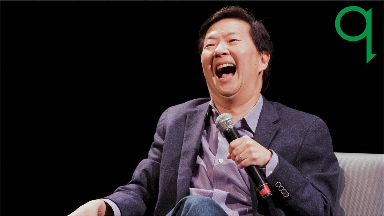 Download Ken Jeong's unexpected path from doctor to comedian