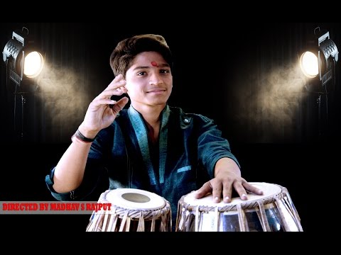 ustad om amazing tabla solo