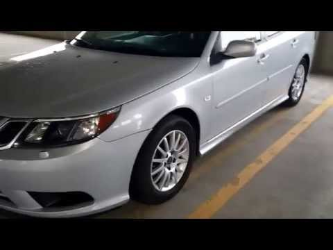 Saab 9-3 review
