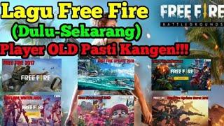Kumpulan soundtrack free fire dari jaman old-jaman now -free fire Indonesia