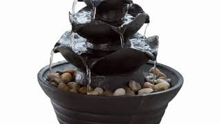 Feng Shui Myths- Water Fountain In North