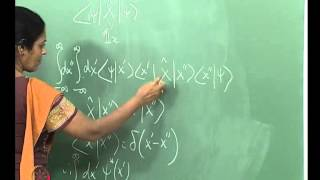 Mod-01 Lec-22 Ingredients of Wave Mechanics