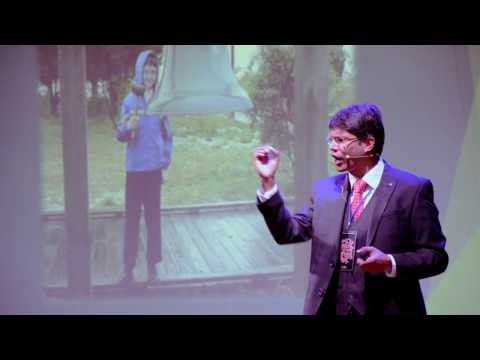 Learn, Act, Discover, Unlearn   Sudhir Mishra   TEDxSMIT