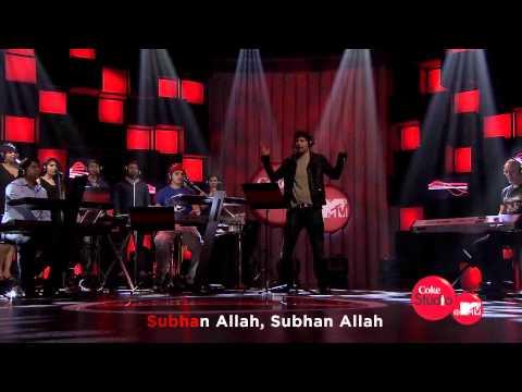 Subhan Allah Sing-along version Ehsaan Noorani & Loy Mendonsa feat Jasbir Jassi