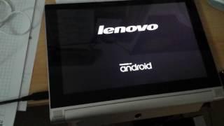 Lenovo Yoga2 reklamace Kasa.cz