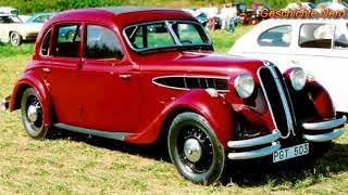 BMW 326 1936-1941