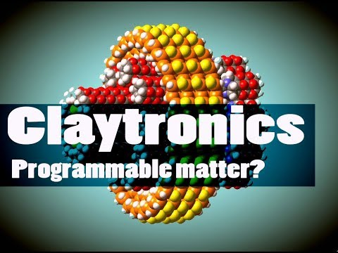#10 Claytronics|Claytronics tutorial for beginners|5Minutes Project